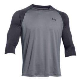 Under Armour Tech Men's 3/4 Sleeve Top
