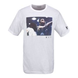 Under Armour Ali Ring Photoreal Men's Short Sleeve Tee