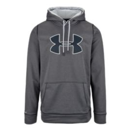 Under Armour Storm Armour&reg&#x3b;  Fleece Big Logo Men's Hoodie