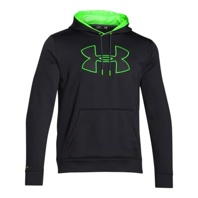 Under Armour Storm 1 Armour®  Fleece Big Logo Men's Hoodie
