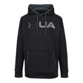 Under Armour Storm 1 Armour&reg&#x3b;  Fleece Graphic Men's Hoodie