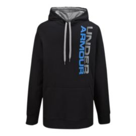 Under Armour Rival Fleece Graphic Men's Hoodie