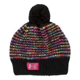 Under Armour Speckle Girls' Beanie