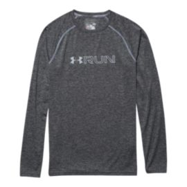 Under Armour Run Twist Men's  Long Sleeve T-Shirt