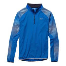 Under Armour Storm 2 Windstopper Men's Run ¼ Zip Top