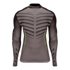 Under Armour ColdGear Armour Exo Men's Mock Compression Long Sleeve Top
