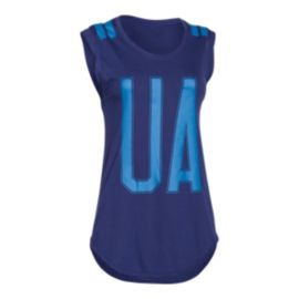 Under Armour Big UA Stripe Women's Tank