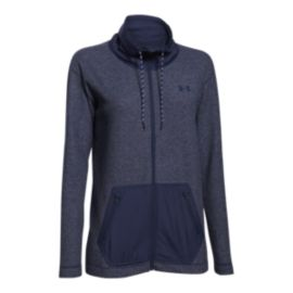 Under Armour Survival Hybrid Women's Full-Zip
