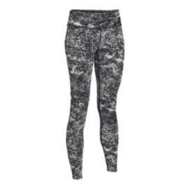 Under Armour Run Fly By Pixel All-Over Print Women's Leggings