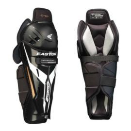 Easton Stealth CX Senior Shin Guards