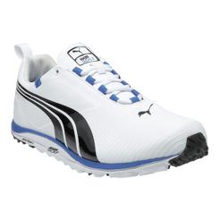 PUMA Men s Faas Lite SL Golf Shoes  6c5863b8f0