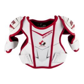 Bauer Team Canada 2015 Youth Shoulder Pads