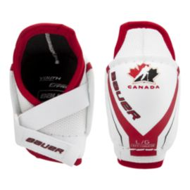 Bauer Team Canada 2015 Youth Elbow Pads
