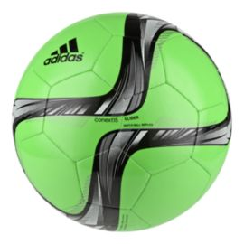 adidas Conext15 Glider Soccer Ball - Size 4