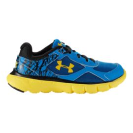 Under Armour Velocity Kids' Pre-School Running Shoes