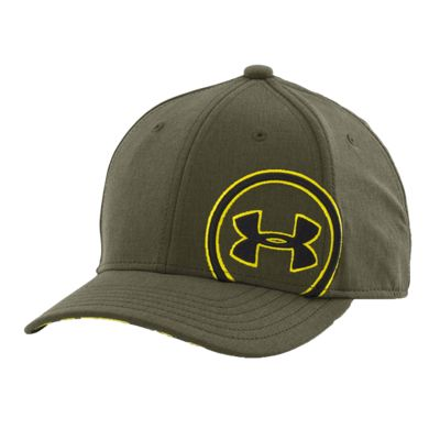 Under Armour Big Logo Kids' Cap