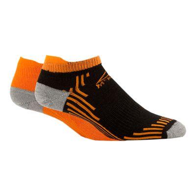 McKINLEY Trail Run Low Cut Men's Socks-2 Pack