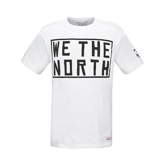 f00275c2941 Toronto Raptors We The North Block Tee   Sport Chek