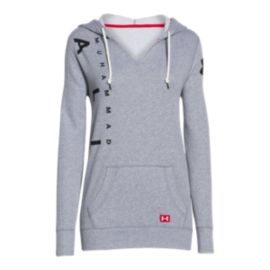 Under Armour Fleece Women's Pullover