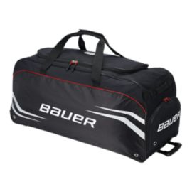 Bauer Premium Medium Wheel Bag