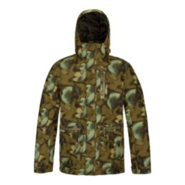 Firefly Griggs Men's Jacket