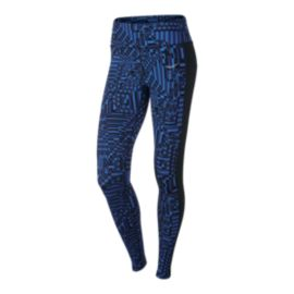 Nike Run FA15 All Over Print Epic Lux Women's Tights