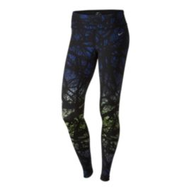 Nike Engineered Printed Women's Running Tights