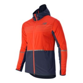 New Balance Beacon Men's Jacket