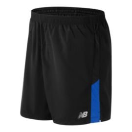 New Balance Accelerate Men's 7 Inch Shorts