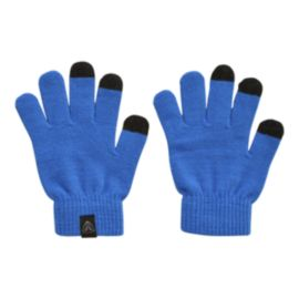 Firefly Kids' Logan Knit Gloves