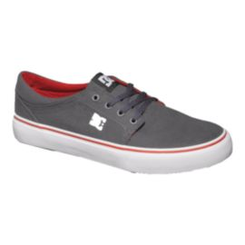 DC Shoes Trase TX Men's Skate Shoes