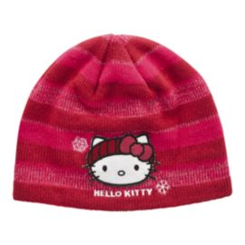 Etirel Hello Kitty Anissa Girls' Toddler Beanie