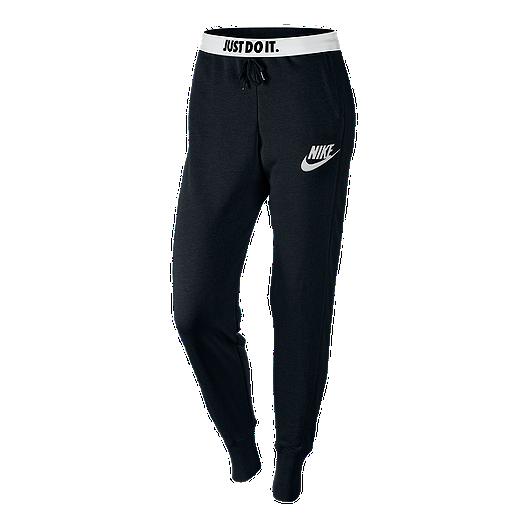 a403f2079f18 Nike Sportswear Rally Jogger Women s Pants