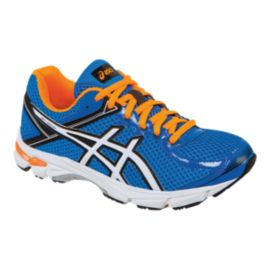 ASICS GT-1000 4 Kids' Grade-School Running Shoes
