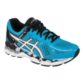 ASICS Gel Kayano 22 Kids' Grade-School Running Shoes