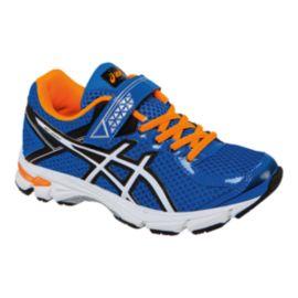 asics gt 1000 4 pre school running shoes sport chek