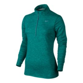 Nike Run Element Half Zip Women's Top