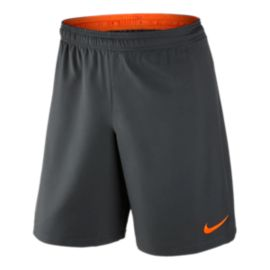 Nike Academy Longer Men's Knit Shorts