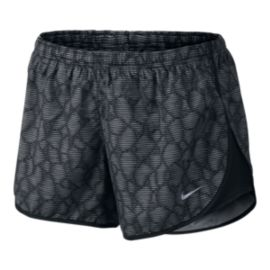 Nike Run Modern Printed Tempo Women's Shorts