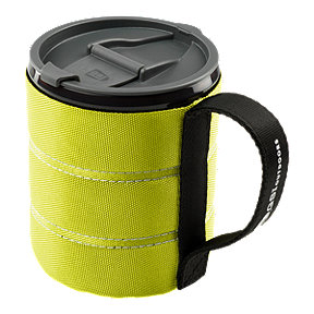 GSI Infinity Backpacker Mug - Green