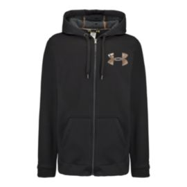 Under Armour Armour's CGI Storm Caliber Men's Full-Zip Hoody