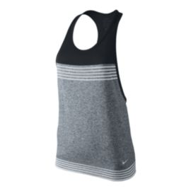 Nike Dri-Fit&trade&#x3b; Women's Loose Tank