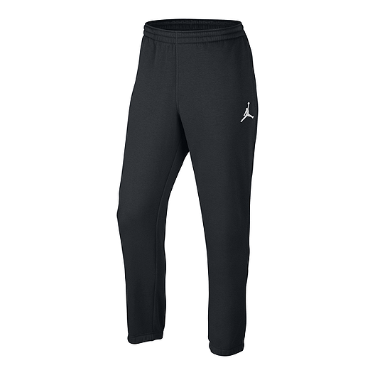 257caec85c58 Jordan Jumpman Brushed Tapered Men s Fleece Pants