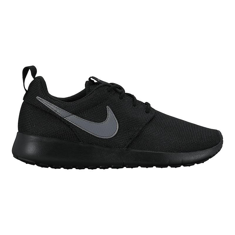 e0c5584c276f89 Nike Roshe One Kids  Grade-School Casual Shoes