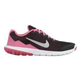 Nike Flex Experience 4 Grade-School Girls' Athletic Shoes