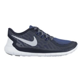 Nike Free 5.0 Grade-School Kids' Athletic Shoes