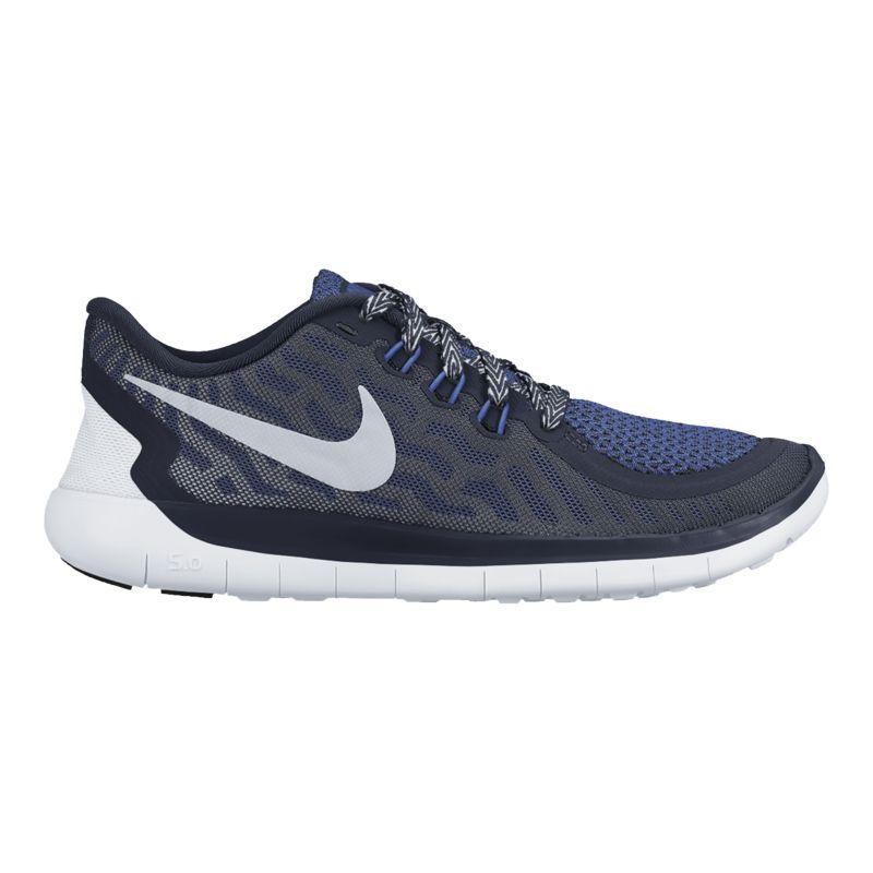 nike free 5 0 grade school athletic shoes sport chek