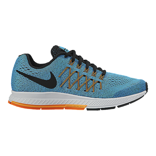 3245bc611e43f Nike Zoom Pegasus 32 Kids  Grade-School Running Shoes