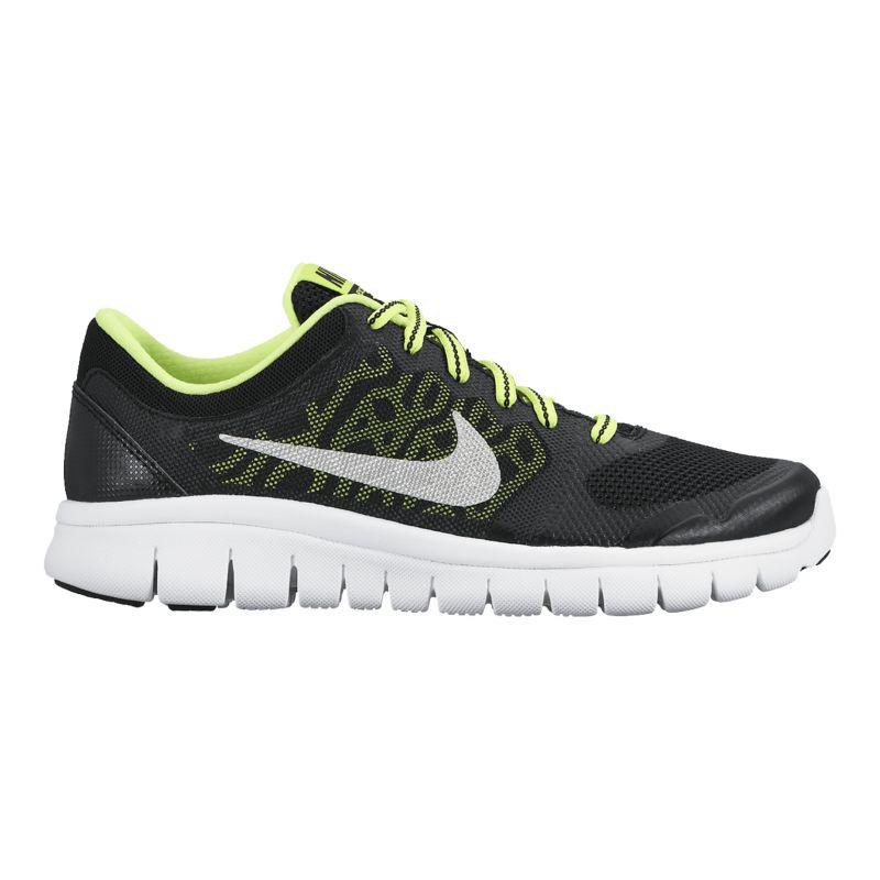 nike flex run 2015 grade school running shoes