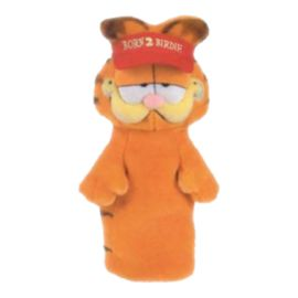 Golf Trends Garfield Headcover